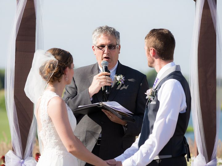 Tmx Wilkins Ceremony 221 Ig Edit 51 667011 Chicago, IL wedding officiant
