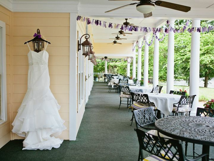 Tmx 1389994655730 Veranda Weddin Spotsylvania, VA wedding venue