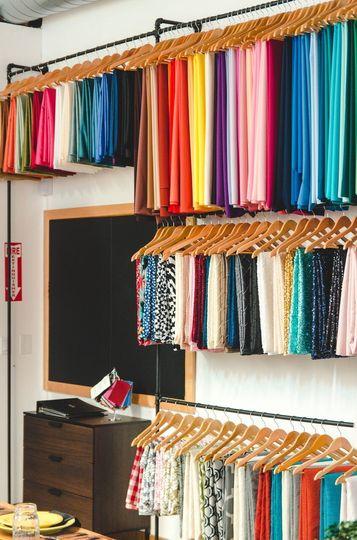 linen wall 6