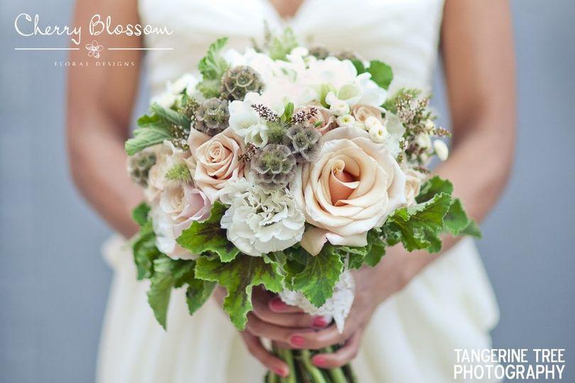 Cherry Blossom Floral Designs - Flowers - Carlsbad, CA - WeddingWire