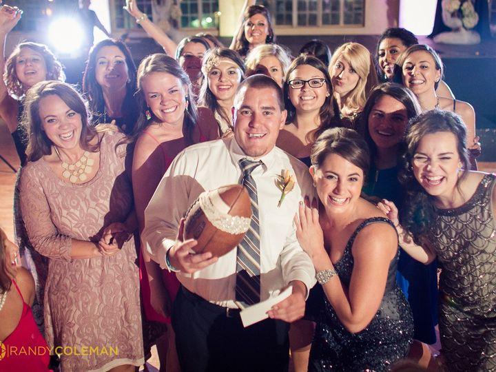 Tmx 1439258915550 673 Lindsey  Matt Wedding Oklahoma City, OK wedding dj