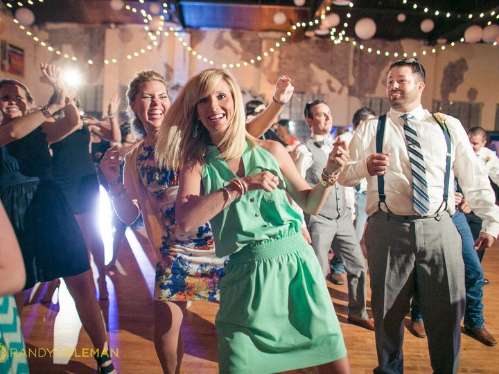 Tmx 1454606655970 643 Lindsey  Matt Wedding Oklahoma City, OK wedding dj