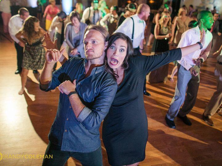 Tmx 1473884659356 645 Lindsey  Matt Wedding Oklahoma City, OK wedding dj