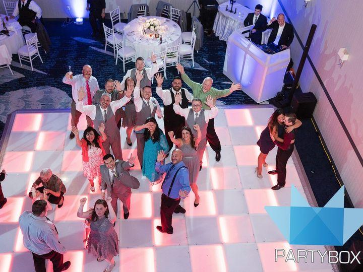 Tmx 1506954006545 Okc Dj Wedding 20170823084435 Oklahoma City, OK wedding dj