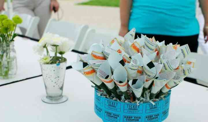 Flip Flop Fairytale Weddings & Events