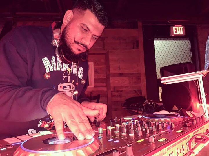 DJ Pawan