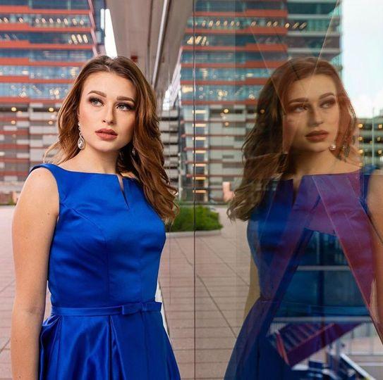 Miss NC Teen Photoshoot