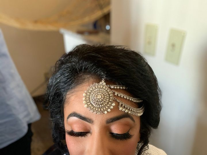 Tmx Img 6799 51 1069011 1572369753 Winston Salem, NC wedding beauty