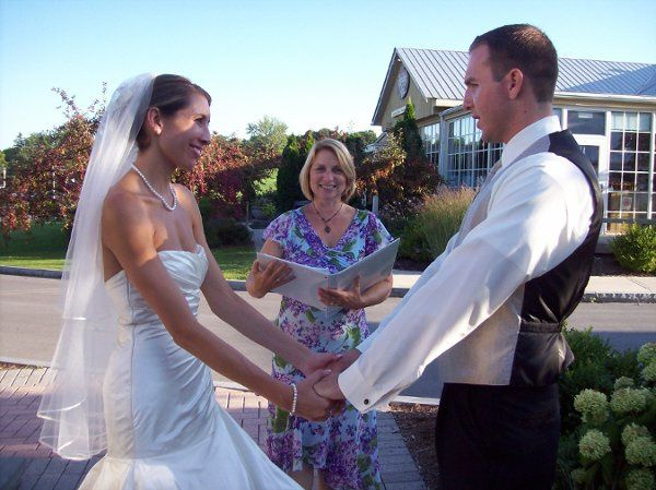 Destination Wedding in the Finger Lakes.