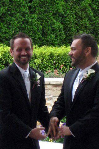 Tmx 1326064330905 JeffBrian2 Sarasota wedding officiant