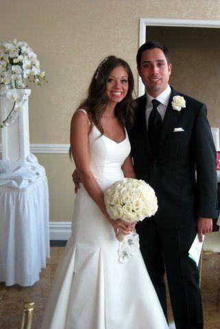 Tmx 1326064333684 NicoleGreg2 Sarasota wedding officiant