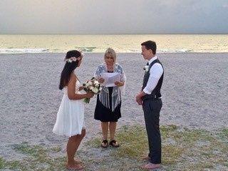 Tmx 1438803150559 Img8693 Sarasota wedding officiant