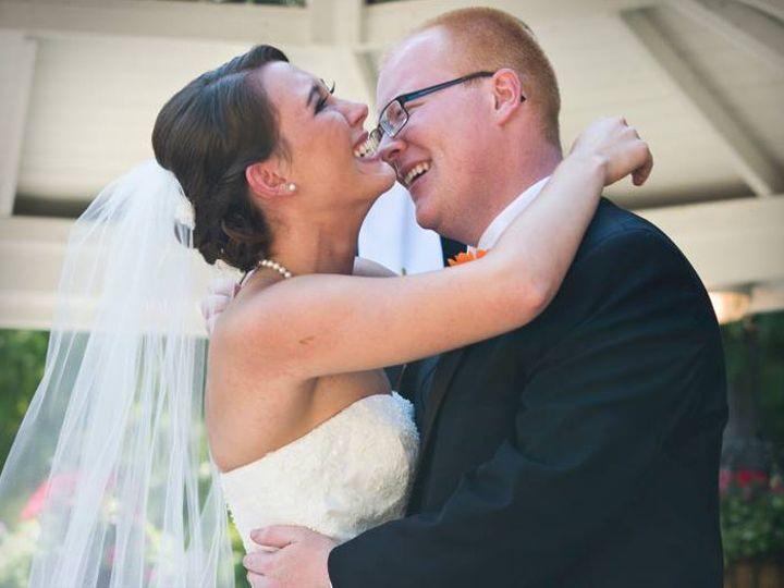 Tmx 1404787632234 Mel And Ryan Auburn wedding officiant