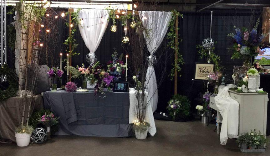 Phoebe Floral Shop