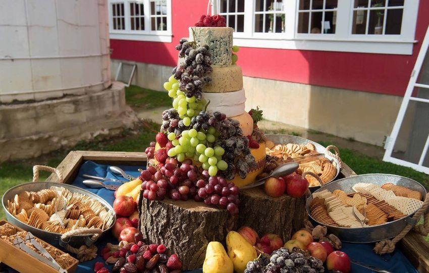 karessa john cake 3