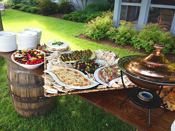 Tmx 1420817098265 Apps Dexter, Michigan wedding catering