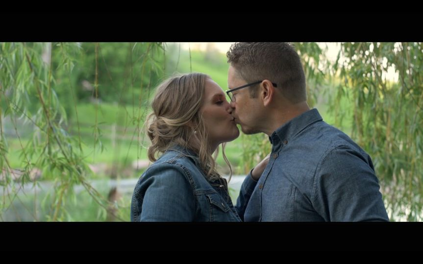 Sean & Amy: Love Story