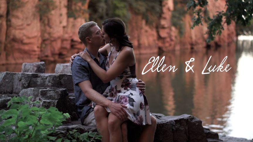 Ellen & Luke: Love Story