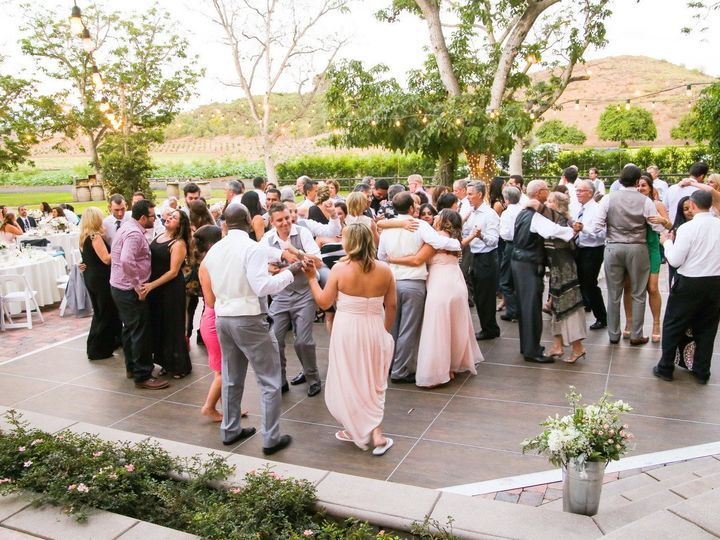Tmx 1500926733153 Dance Floor2 By Kimberlee Miller Moorpark, CA wedding venue