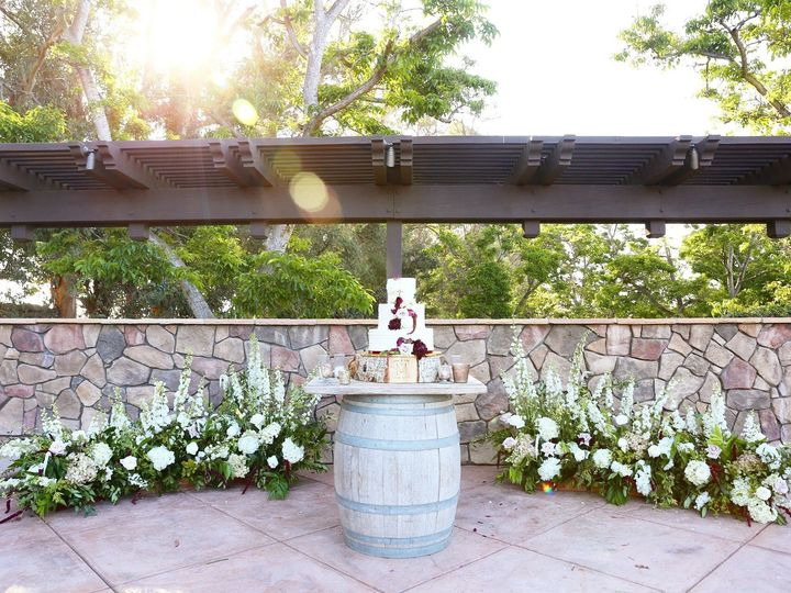 Tmx 1500928045043 Sing Barrel With Cake By Kimberlee Miller Moorpark, CA wedding venue