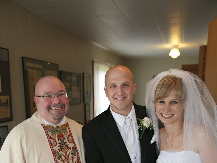 Tmx 1466377211883 281 Wood Dale, IL wedding officiant