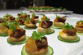 Chef Chai Catering