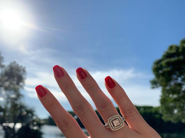 Tmx Laura Ring 51 1861111 1563456026 Deerfield Beach, FL wedding jewelry