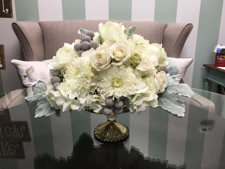 Tmx 1507734841775 Kassie Krieger Centerpiece 3 Acworth wedding florist
