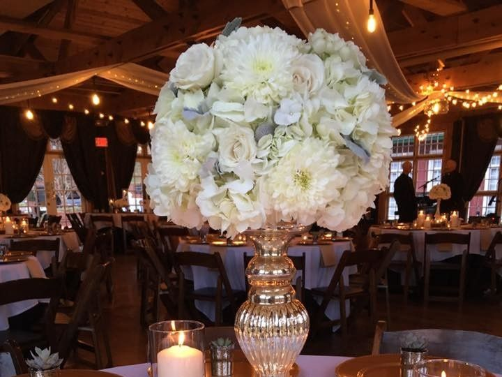 Tmx 1507734849760 Kassie Krieger Centerpiece Acworth wedding florist