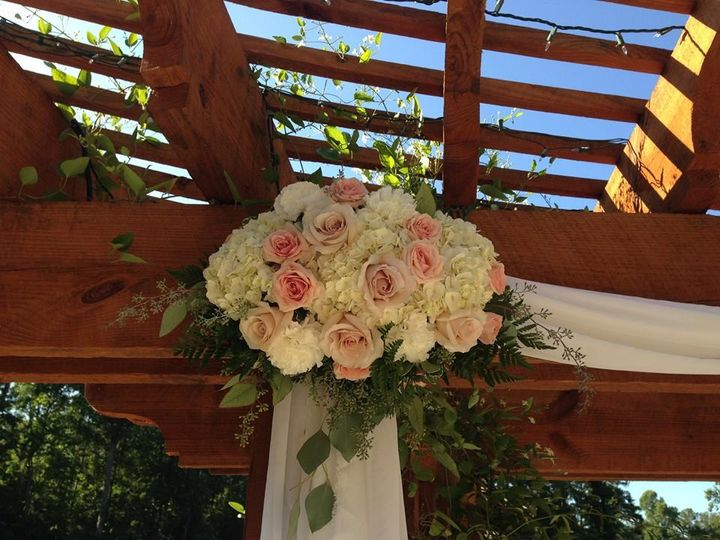 Tmx 1507734864460 Rockys Arbor Peiece Acworth wedding florist