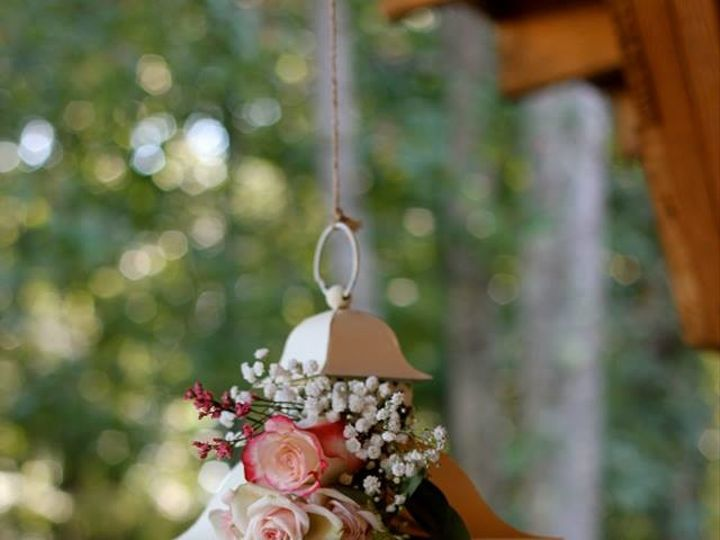 Tmx 1507734965843 Savannah Lantern Acworth wedding florist