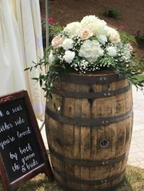 Tmx 1507735045689 Rockys Barrel Acworth wedding florist