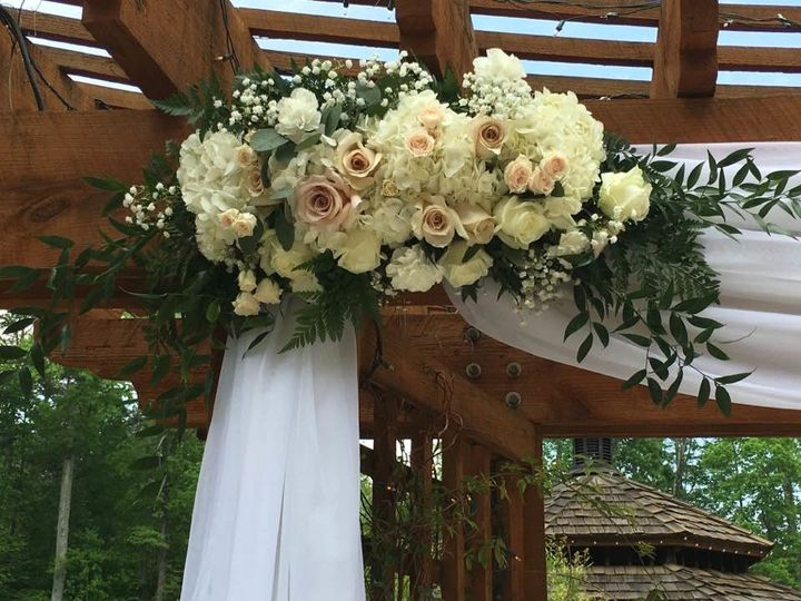 Tmx 1507735212676 Rockys Arbor Piece Acworth wedding florist