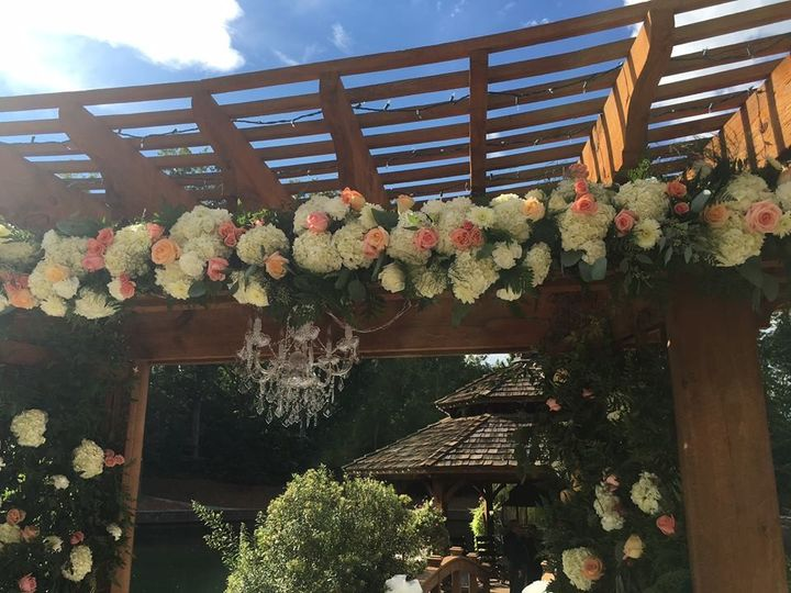 Tmx 1507735234207 Rockys Rose Garland Acworth wedding florist