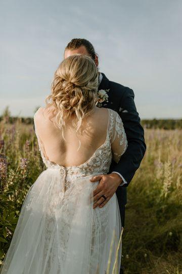 Farm 12 Wedding in Puyallup