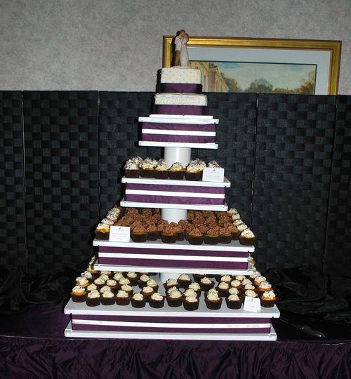 Wedding Cakes Mankato Mn