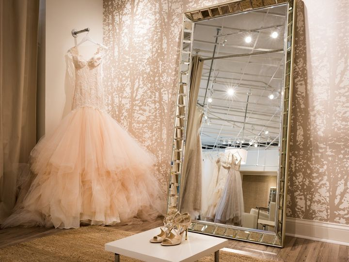 Tmx 1473829192968 Annika Room 1 Minneapolis wedding dress