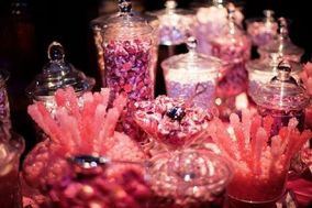 Sugar Storm Mobile Candy Store (We Do Candy Buffet Bars)