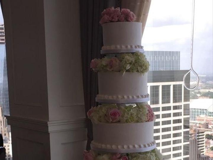 Tmx 1488840750712 Img5141   Copy Cypress, Texas wedding florist