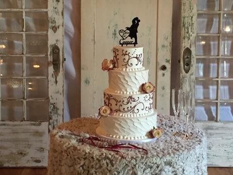 Tmx 1488842974401 Img4752 Cypress, Texas wedding florist
