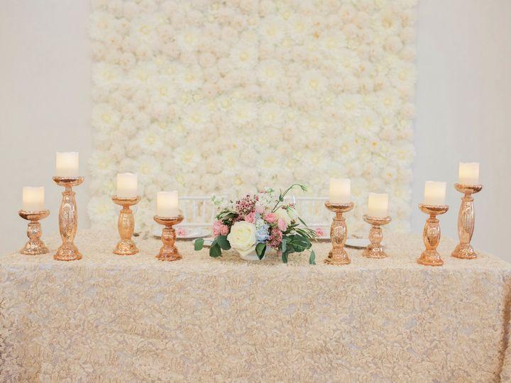 Tmx 1516250568 C878479a83c93cde 1516250566 935d398f01bcaab3 1516250565776 4 15AcresStyledShoot Cypress, Texas wedding florist