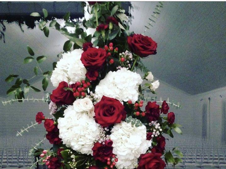 Tmx 1520480795 047756e3e0c3ab0a 1520480794 52dd70f9309cf879 1520480788940 2 IMG 5325 Cypress, Texas wedding florist
