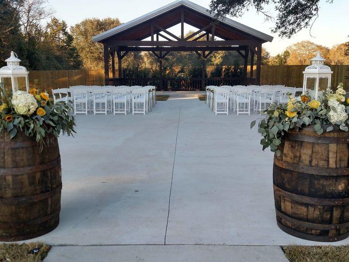 Tmx 1520481738 A9bdd2443c1c4016 1520481736 Bff2fb7d346acd19 1520481732974 10 IMG 20180114 1640 Cypress, Texas wedding florist