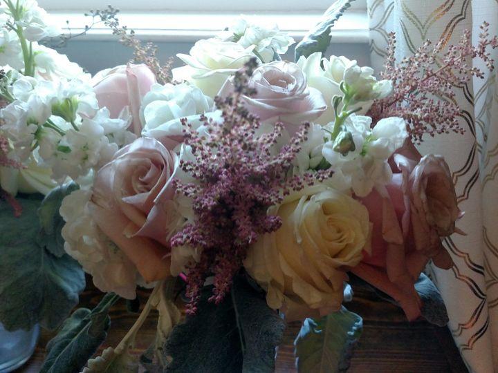 Tmx 1520481751 7060f2fa7472d3ed 1520481748 Edf56cc36b790ce3 1520481746694 12 IMG 20171001 1026 Cypress, Texas wedding florist