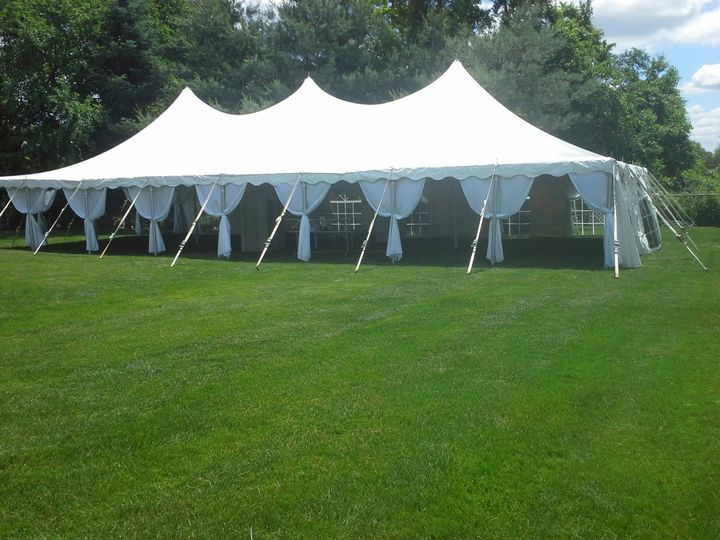 Tmx 1431367218901 B And B Tent Rental 4 Jackson wedding rental