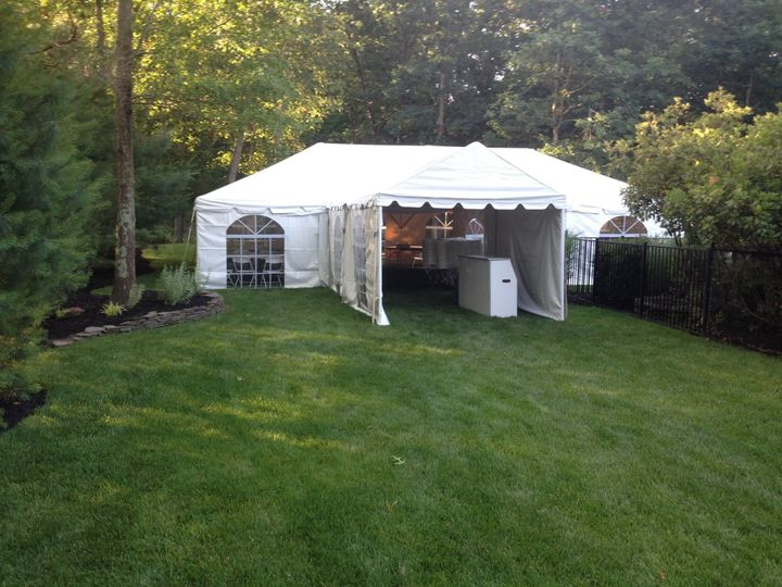 Tmx 1431367253736 B And B Tent Rental 10 Jackson wedding rental