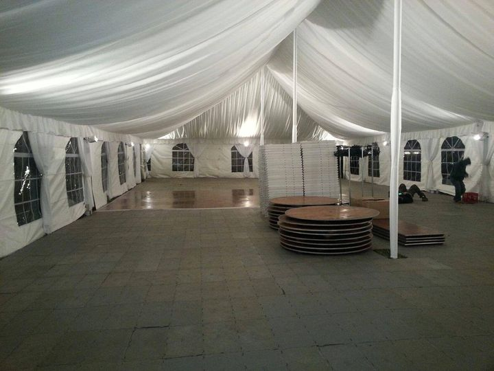 Tmx 1431367268403 B And B Tent Rental 12 Jackson wedding rental