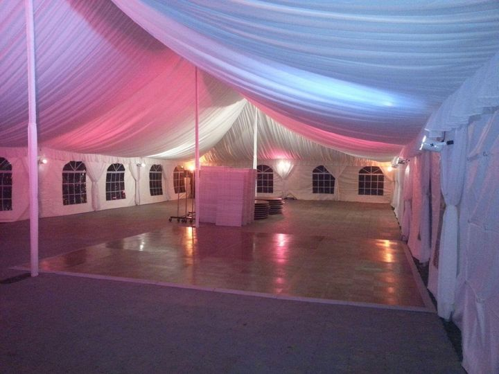 Tmx 1431367275404 B And B Tent Rental 13 Jackson wedding rental