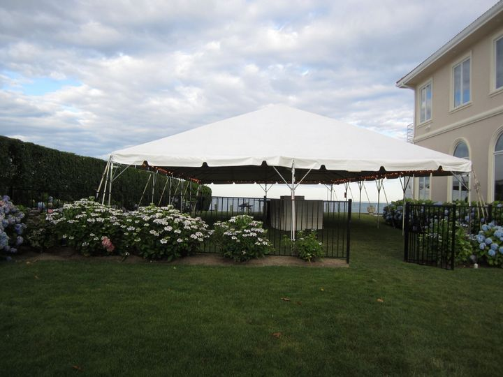 Tmx 1431367301580 B And B Tent Rental 16 Jackson wedding rental