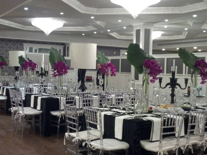 Tmx 1431367323962 B And B Tent Rental 18 Jackson wedding rental